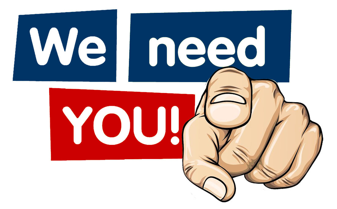 Your Parish Council Needs You!